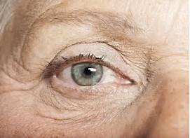 rw- eye health